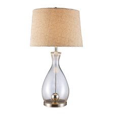 "Longport 27"" H Table Lamp with Empire Shade"