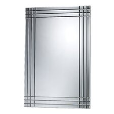 <strong>Dimond Lighting</strong> Darien Mirror