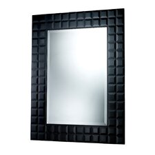 Helena Mirror in Black