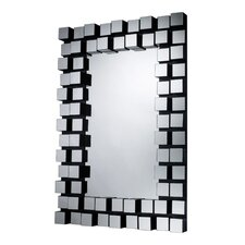 <strong>Dimond Lighting</strong> Valaparaiso Mirror
