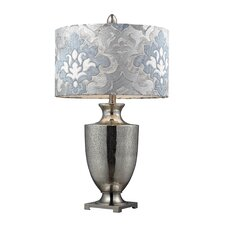Langham 1 Light Table Lamp