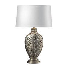 Lockerbie 1 Light Table Lamp