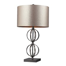 <strong>Dimond Lighting</strong> Danforth 1 Light Table Lamp