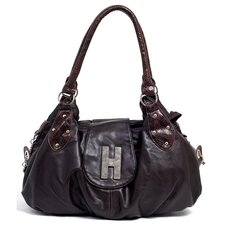 Clematis Large Hobo Bag