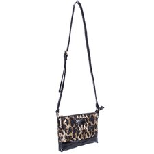<strong>Parinda</strong> Cara Quilted Faux Leather Cross Body Bag