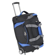 "27"" 2 Wheeled Travel Duffel"