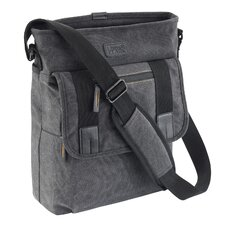 Urban Gear: Canvas Messenger Bag