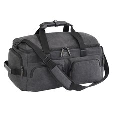 "Urban Gear Canvas 22"" Duffel"