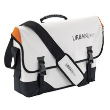 Urban Gear: H2O Messenger Bag