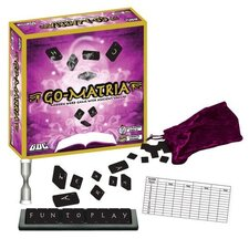 Go Matria Board Game