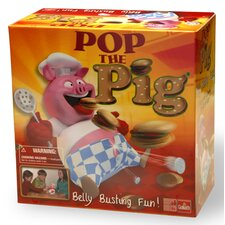 Pop the Pig Kids Game