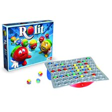 Rolit Board Game