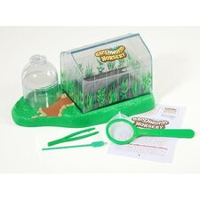 Earthworm Nursery Toy
