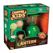 Campfire Kids Lantern