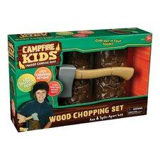 Campfire Kids Chopping Set