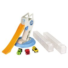 Nitro Micro Gravity Launcher