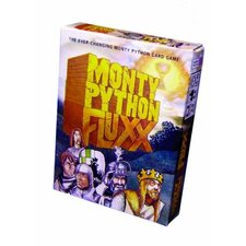 Monty Python Flux Board Game
