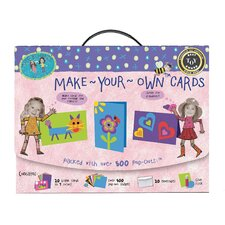 Make-Your-Own Cards Game