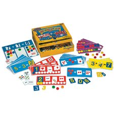 <strong>Patch Products</strong> Math Discovery Early Learning Center Kit
