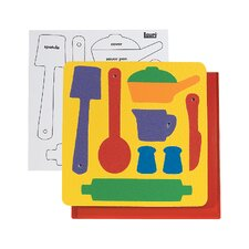 <strong>Patch Products</strong> Utensils Lauri Puzzle