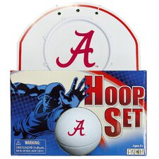 <strong>Patch Products</strong> NCAA Mini Hoop Set