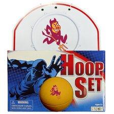 NCAA Mini Hoop Set