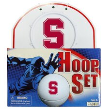 NCAA Mini Hoop Set