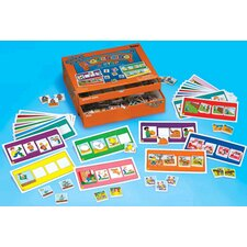 <strong>Patch Products</strong> 4 Step Sequencing Early Learning