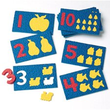 <strong>Patch Products</strong> Number Play 10/pk Ages 3-6
