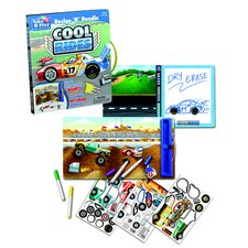 Design 'N' Doodle - Cool Rides