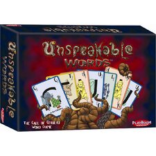 Unspeakable Words Games
