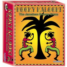 <strong>Playroom Entertainment</strong> Kooky Kalooki Card Game