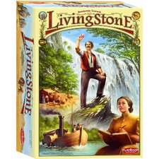 Gateway Livingstone Board Games