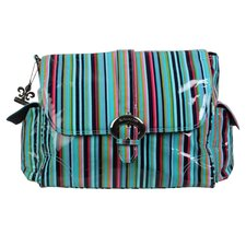 Dixie Stripes Satchel