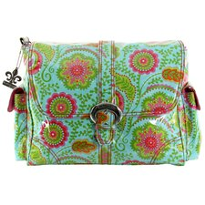 Wildflower Garden Satchel