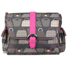 Lady Bag Satchel