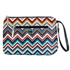 Safari ZigZag Diaper Bag