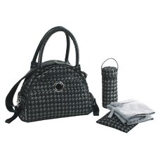 <strong>Kalencom</strong> Continental Flair Diaper Bag Set