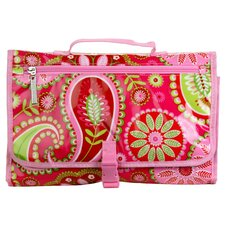<strong>Kalencom</strong> Quick Change Kit in Gypsy Paisley Cotton Candy