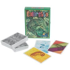 Coloretto Card Games