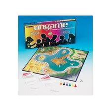 Family Games The Ungame Board Game