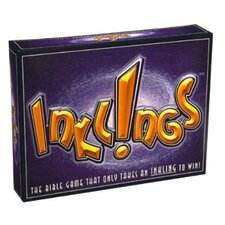 Family Games Inklings Board Game