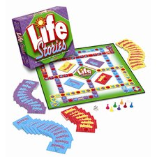 Life Stories Game Christian Version