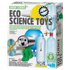 <strong>Toysmith</strong> Eco Science Toy