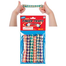 Finger Trap