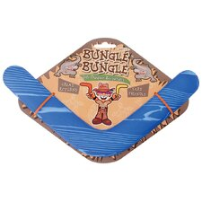 <strong>Toysmith</strong> Soft Outdoor Bungle Bungle Boomerang