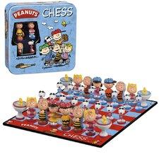 Peanuts Chess