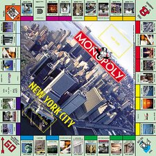 New York City Monopoly