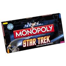 Star Trek Continuum Monopoly