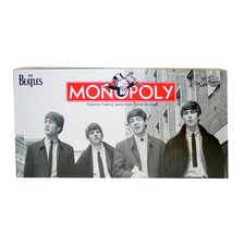 The Beatles Collectors Edition Board Game